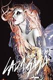 Lady Gaga (Gunge Orange Hair) - Maxi Poster - 61cm x 91.5cm