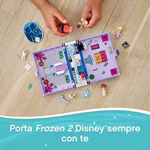 Disney Frozen 2 Catalogo Prodotti 2020 Fratellogeek