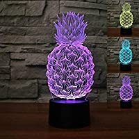Amazon Fr Ananas Deco Lampes D Ambiance Eclairage Special
