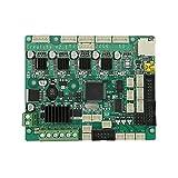 YUnnuopromi Motherboard Mainboard Self Assembly DIY Controller Board für CR-10S 3D-Drucker 10cm x 7cm x 2cm