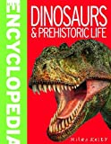 Mini Encyclopedia - Dinosaurs & Prehistoric Life