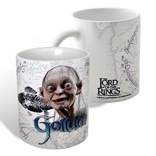 Le Seigneur Des Anneaux - Mug Gollum - Céramique