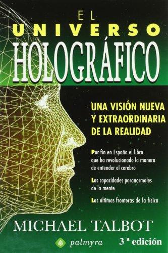 Universo Holografico, El por Michael Talbot