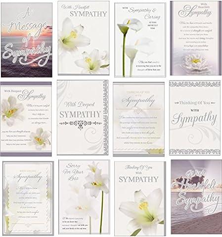 12cartes de vœux de