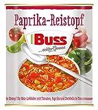 Buss Paprika-Reistopf, 800 g