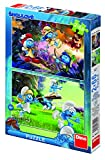 Dino Toys Dino toys385221Schlumpf 3Expedition 2Puzzle (66)