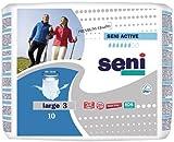 Seni Active Pants Large (8 x 10 Stk.) Bauchumfang 100 - 135 cm bei mittlerer und schwerer Inkontinenz