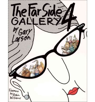 (The Far Side Gallery 4) By Larson, Gary (Author) Paperback on 28-Sep-1993