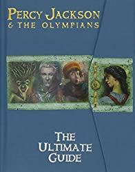 Percy Jackson & the Olympians: The Ultimate Guide [With Trading Cards] (Percy Jackson and the Olympians)