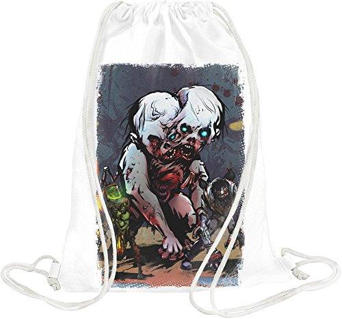 yaiba-ninja-gaiden-z-ugly-zombie-kordelzugbeutel-gym-travel-drawstring-sack-printed-bags-by-slick-st