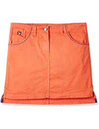 US Polo Girls' Skirt