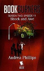 Shock and Awe (Bookburners Season 2 Book 11) (English Edition)