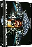Stone Cold - Kalt wie Stein inkl Bonus DVD Stone Cold 2 - uncut (Blu-Ray+ 2DVD) auf 500 limitiertes Mediabook Cover C [L