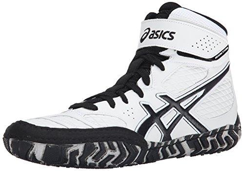 Asics, Scarpe da corsa uomo White/Black