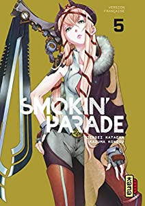 Smokin' Parade Edition simple Tome 5