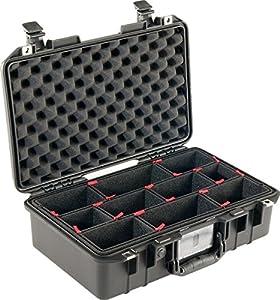 Peli Cas de Transport 1485 Air Case Treckpack Divider Sys.