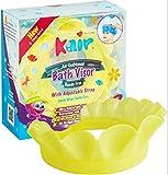 Kair Air Cushioned Bath Visor (Yellow (New))