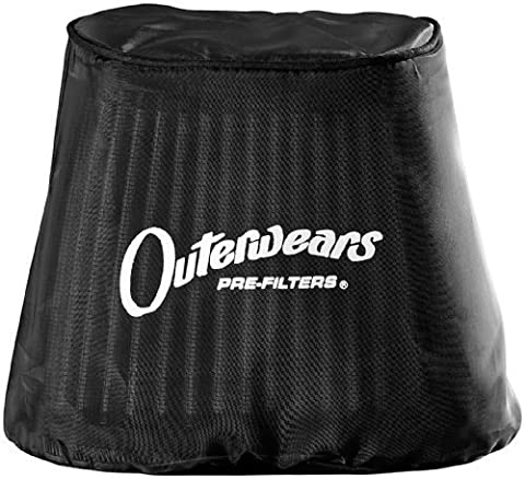 Outerwears 20-2077-01 atv pre-filter k&n ha 4504 (20-2077-01) by Outerwears