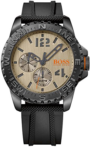 Mens Hugo Boss Orange Reykjavik Watch 1513422