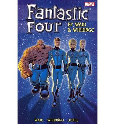 [Fantastic Four Ultimate Collection: Bk. 2] [by: Mark Waid]