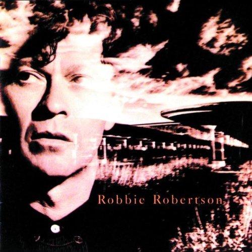 S/T CD GERMAN GEFFEN 1988 by Robbie Robertson (1991-01-21)