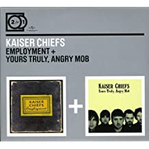 2 For 1: Employment/Yours Truly, Angry Mob