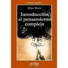 Introduccion al pensamiento complejo (Cla-De-Ma)