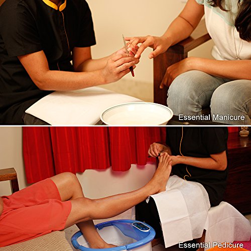 Essential Hands and Feet Package (2 Services)