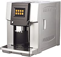 ViVo© Italian Bean to Cup Expresso Cappuccino Latte Coffee Machine with One Touch Digital Display Screen