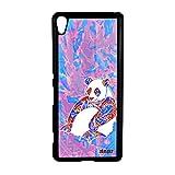 utaupia Coque Sony Xperia XA Panda Femme Symbole 4G Animaux Design Antichoc ecologie de