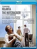 Tschaikowski: Iolanta / Der Nussknacker (Paris 2016) [Blu-ray]