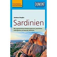 DuMont Reise-Taschenbuch Reiseführer Sardinien: mit praktischen Downloads aller Karten und Grafiken (DuMont Reise-Taschenbuch E-Book)