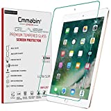 Best Ipad Air 2 Screen Protectors - [2 Pack] iPad Air / iPad Air 2 Review
