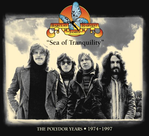 Sea Of Tranquility - The Polyd...