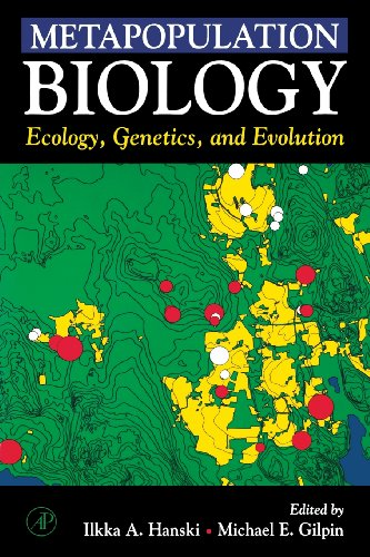 Metapopulation Biology: Ecology, Genetics, and Evolution