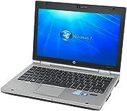 HP Elitebook 2560P Intel Core i5 4GB DDR3 Ram 320GB Hard Drive Windows 10 Pro (Renewed)