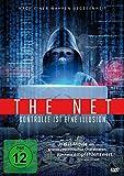 The Net - Kontrolle ist eine Illusion