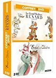 Le Grand Méchant Renard et autres contes... + Ernest et Célestine