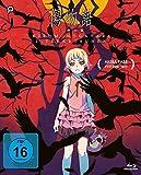 Kizumonogatari I - Blut und Eisen  (inkl. Audiokommentar) [Blu-ray]