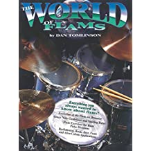 The World of Flams: Everything You Always Wanted to Know About Learning How to Play Snare Drum Flams!: Drum and Drumset (English Edition)