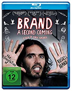 Brand: A Second Coming [Blu-ray]