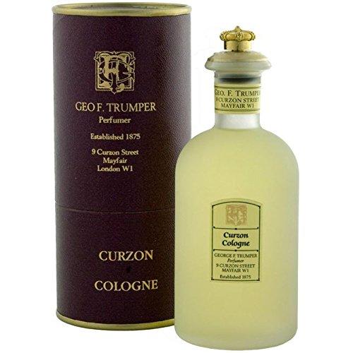 Curzon Cologne Verre Crown Décoré de Bouteille (100 ml)
