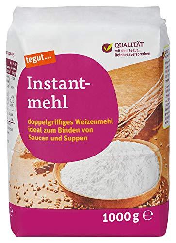 Tegut Instantmehl, 1.00 kg