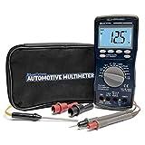 Automotive Multimeters Review and Comparison