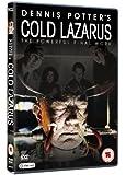 Cold Lazarus [DVD]