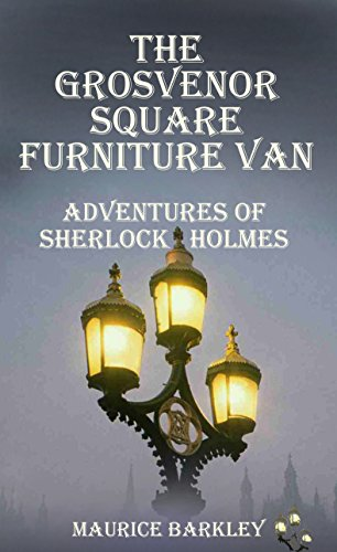 the-grosvenor-square-furniture-van-adventures-of-sherlock-holmes-english-edition