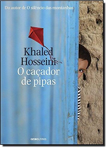 O Caçador De Pipas (Em Portuguese do Brasil)