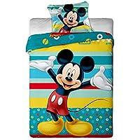 Jerry Fabrics 225701 Ropa de Cama, Algodón, Multicolour, 200x140x3 cm