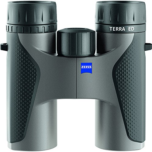 ZEISS Fernglas Terra ED Compact 10x32