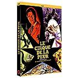 LE CIRQUE DE LA PEUR (Combo DVD BLURAY) [Blu-ray]